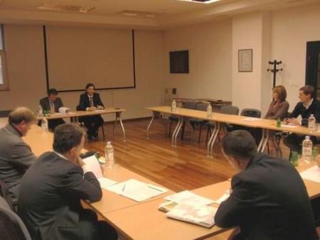 Zoran Rajković na obilježavanju 10. godina Istarske razvojne agencije