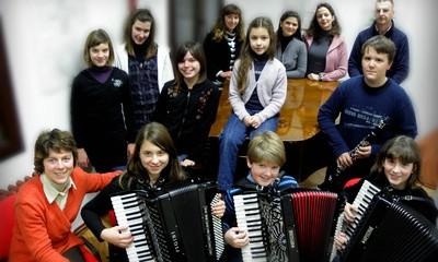 Labinska glazbena škola: Srebrne i brončane pijanistice