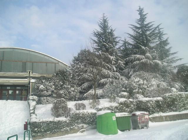 Današnje kolo zimske malonogometne lige odgođeno zbog izvandrednih uvjeta!