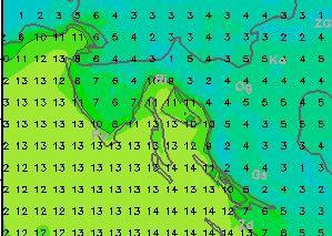 Uživajmo u snijegu još danas, a onda u ponedjeljak slijedi ubrzano topljenje, zatim kiša i južina