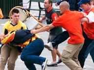 LABIN: Tučnjava ili 'naguravanje' učenika u srednjoj školi
