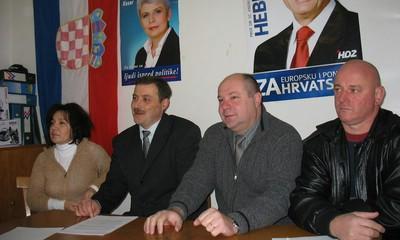 HDZ Labinštine: Trebamo Hebranga