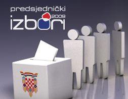 Biračka mjesta za izbore za Predsjednika RH - Grad Labin, Općina Raša, Općina Sveta Nedjelja i Općina Kršan