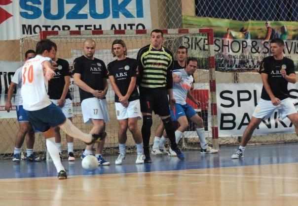 Potpićanci u osmini finala turnira Kutije Šibica