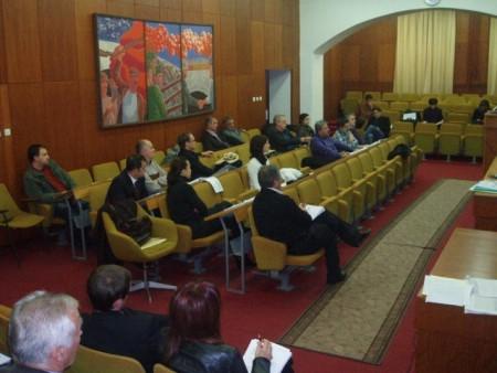 Večeras 8. redovna sjednica Gradskog vijeća Grada Labina