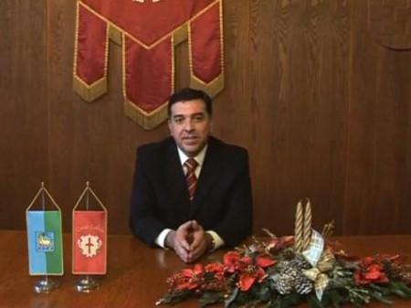 Gradonačelnik Grada Labina drugu godinu za redom čestike uputio i preko YouTube-a