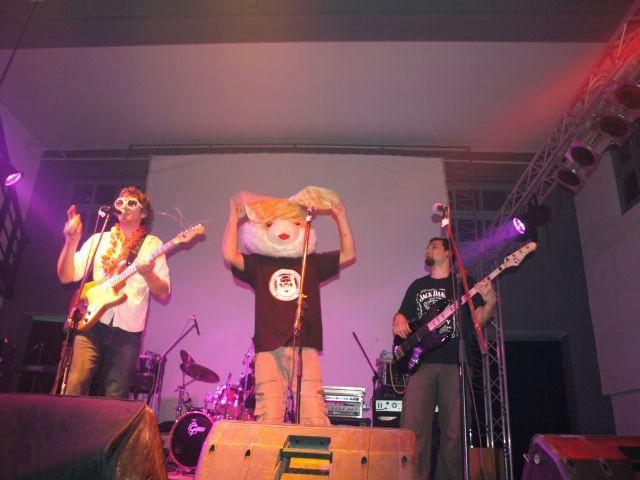 Održan 5. Christmas Rock Festival u Lamparni (Galerija fotografija)
