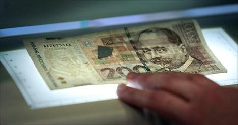 Prestaju važiti neke starije novčanice (provjerite što imate u novčaniku)
