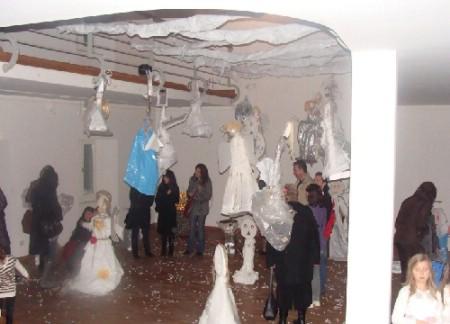 U Gradskoj galeriji i Narodnom muzeju Labin otvorene dvije izložbe