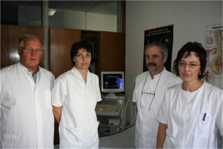 Zdravstveni programi u Gradu Labinu