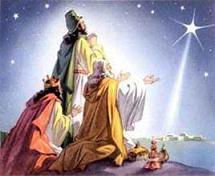Blagdan Sveta tri kralja