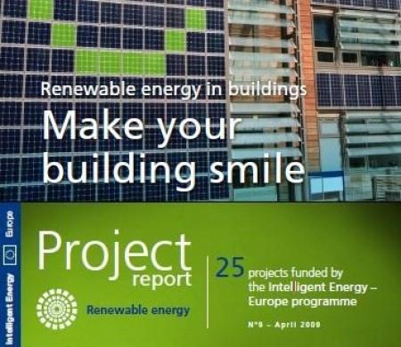 Labin: Projekti energetske učinkovitosti kandidirani prema Europskoj komisiji