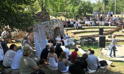 Mediteranskom kiparskom simpoziju najviše proračunskog novca, participanti i labinska Gradska galerija i Galerija Alvona