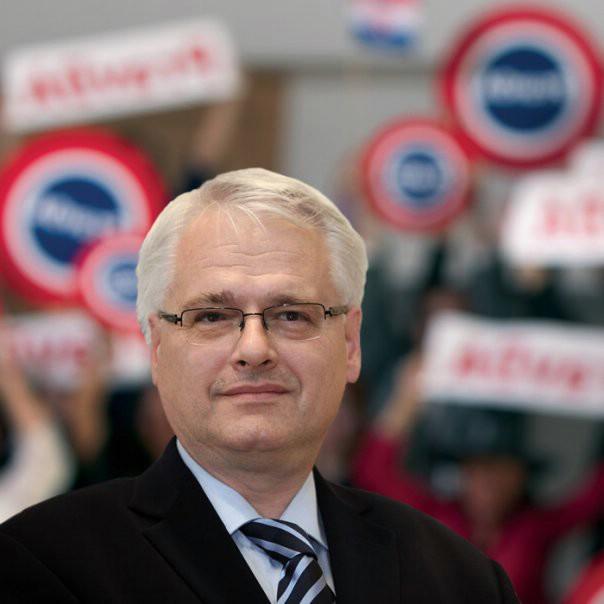 Labinština gotovo devedesetpostotno za Ivu Josipovića, novog hrvatskog predsjednika