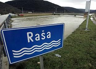 Prošla opasnost od poplave: Izdržale Raša i Boljunčica