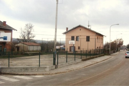 Zgotovljeni radovi na zamjeni ograde na Vinežu