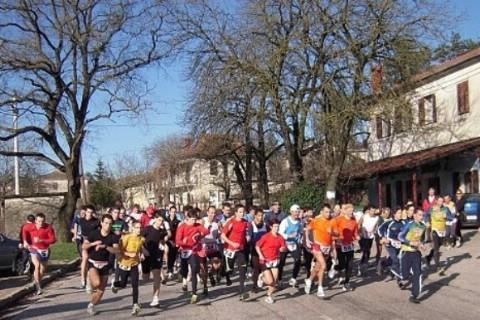 Istarska zimska liga u trčanju – 5. kolo - Cerovlje  - Barbara Belušić zadržala vodstvo u sveukupnom poretku