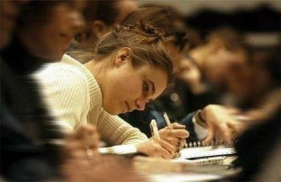 Rok za prijavu ispita državne mature i studijskih programa do 31. siječnja 2010. godine