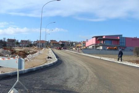 Radovi na rekonstrukciji ceste odvijaju se prema planu