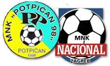 Nagradna igra 4X1 ulaznica: MNK Potpićan 98 ABS u 1/4 malonogometnog Kupa Hrvatske dočekuje MNK Nacional