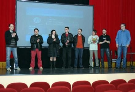 Večeras prva od dvije večeri Festivala dokumentarnog rock filma koji gostuje u Labinu