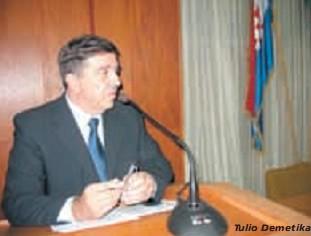 Labinski gradonačelnik Demetlika realniji u planiranju ovogodišnjeg proračuna: Očekujem 200 novih  radnih mjesta