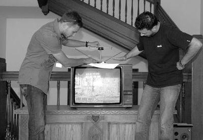 Istarska i Primorsko-goranska županija prestaju s emitiranjem analognog signala