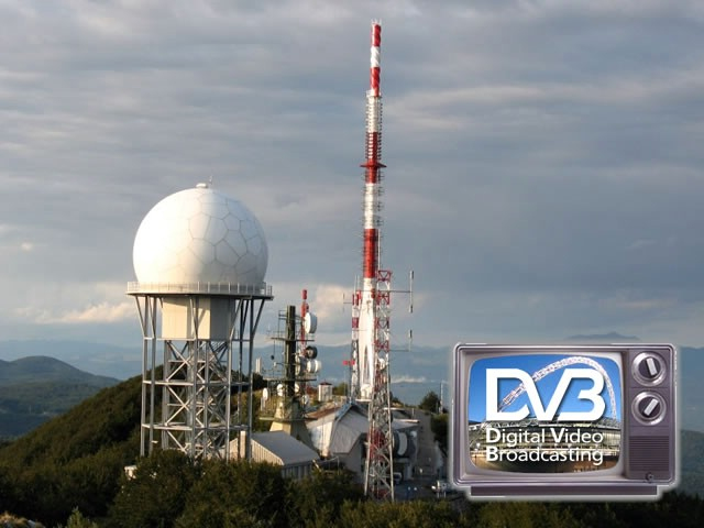 Od ponoći do TV signala samo digitalno!