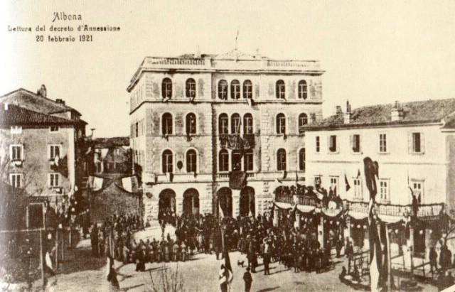 """Iz tiska izašla knjiga: """" Povijesni pregled Labina i okolice"""" Bartolomea Giorginija"""