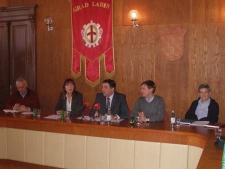 Gradonačelnik predstavio prve ovogodišnje odluke