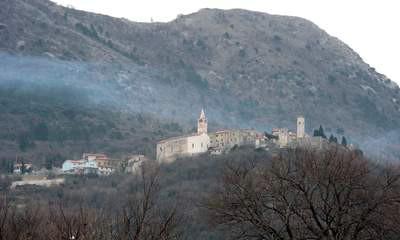 I Plominjani bi svoj komun / nova općina u Istri?