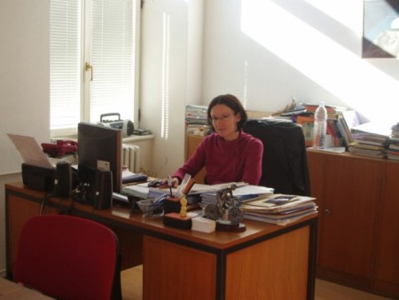 Loreta Blašković imenovana v.d. pročelnicom Gradskog odjela