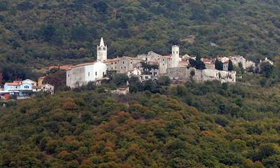 Županu predan zahtjev za općinu Plomin - 300 potpisa podrške mještana