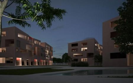 Uskoro Lista prvenstva za kupnju stanova iz Programa poticane stanogradnje