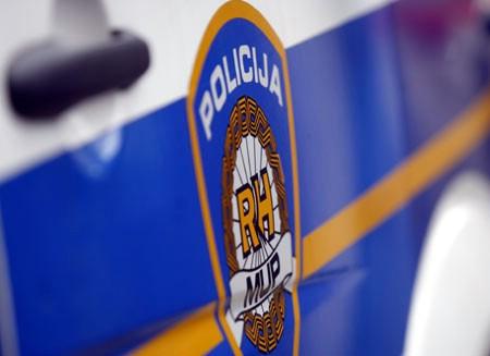 Prošlog mjeseca labinska Policija evidentirala 16 prometnih nesreća