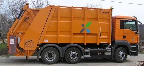 Novi način obračuna cijene odvoza komunalnog otpada