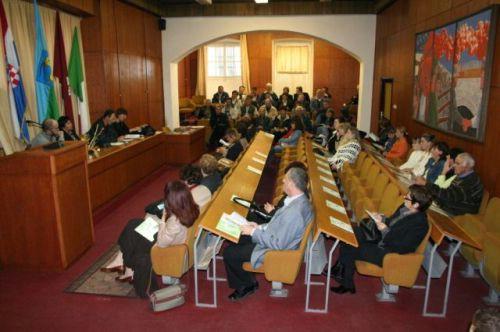 Dnevni red 9. redovne sjednice Gradskog vijeća Grada Labina, koja će se održati u srijedu, 17. veljač