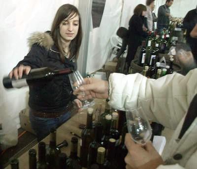 Pićan: Edo Pincin ponudio najbolje vino