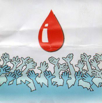 Obavijest: Akcija dobrovoljnog darivanja krvi u Labinu 17.02.