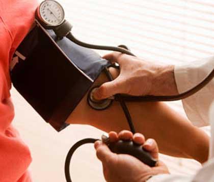 Obavijest: besplatno mjerenje krvnog tlaka u Općini Raša