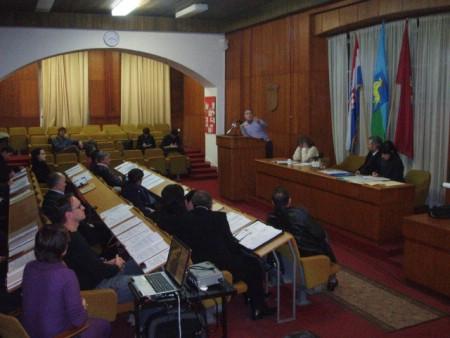 Izvješće sa 9. redovne sjednice Gradskog vijeća Grada Labina