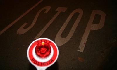 Obavijest PU Istarske: Policijska akcija u nedjelju od 5 do 11