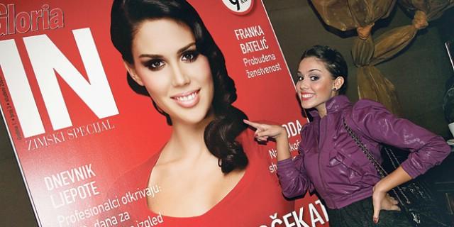 Prošlogodišnji pobjednik Eurosonga: Moj favorit za Doru je Franka Batelić