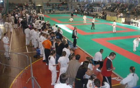 Kadetsko judo prvenstvo Hrvatske - Dubrovnik  - JK Ipponu samo dva deveta mjesta