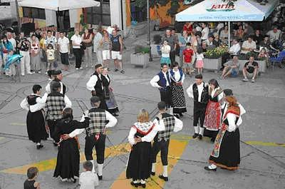 Na tečaj Labinskog tanca prijavilo se 79 osoba