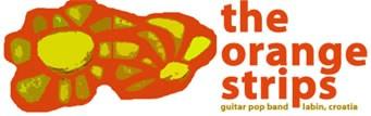 The Orange Stripsi počinju međunarodnu turneju