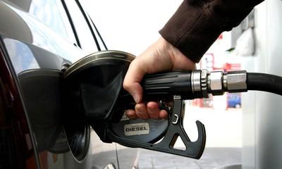 Novi udar iz Ine - benzin opet poskupio