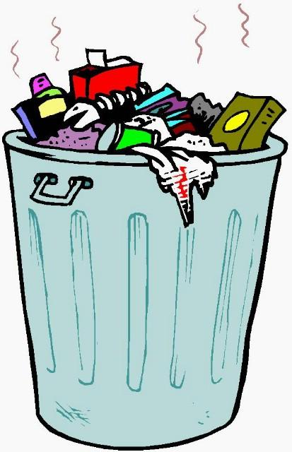 Obavijest: Općina Kršan više ne podmiruje troškove odvoza smeća građanima