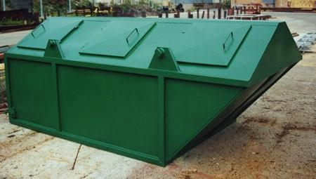 Novi cjenici odvoza komunalnog otpada