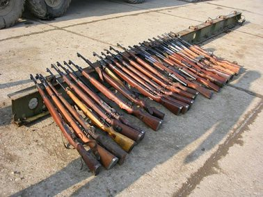 Do kraja godine: Riješite se oružja bez kazne